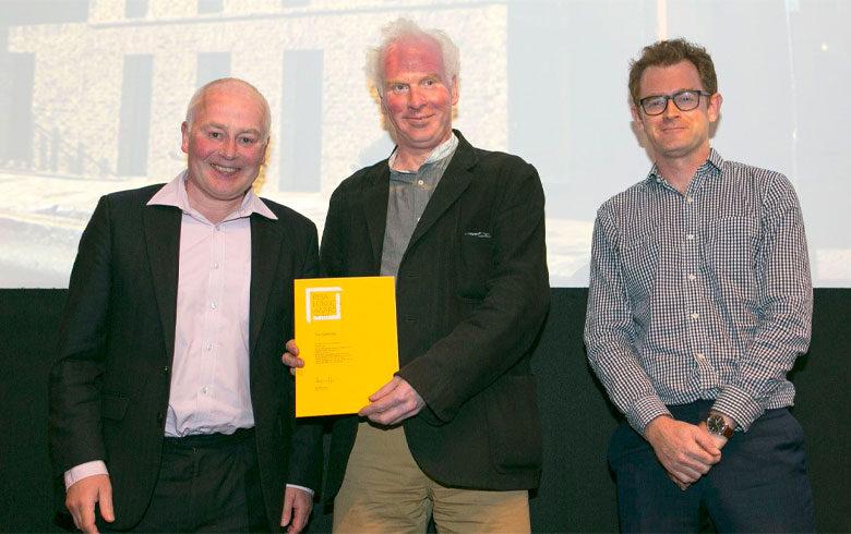 The Sekforde wins RIBA London awards