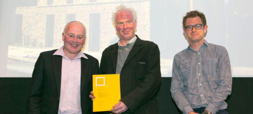 The Sekforde wins RIBA London awards - Chris Dyson Architects