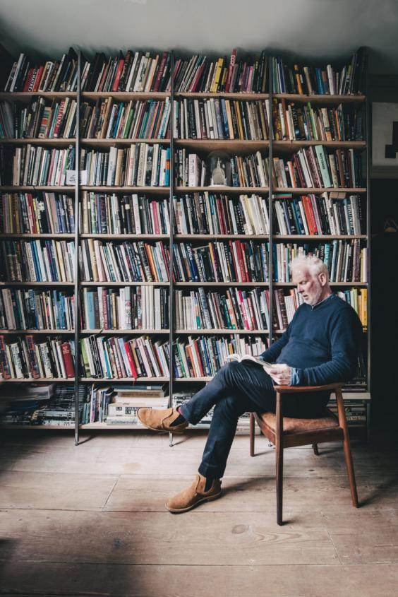 Chris Dyson in conversation with my modern house