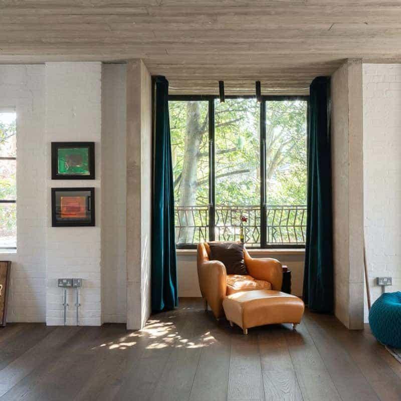 Albion Works - Chris Dyson Architects