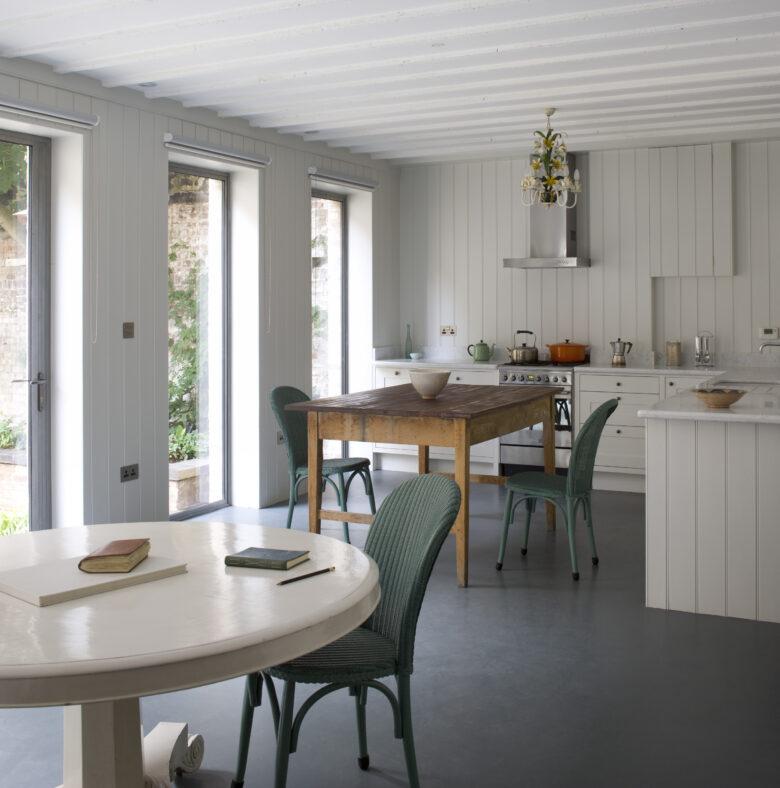 Chanarin Residence - Chris Dyson Architects