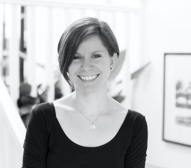 Diana Raican - Chris Dyson Architects