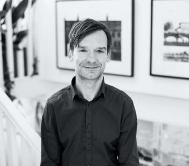 Karsten Schulz - Chris Dyson Architects