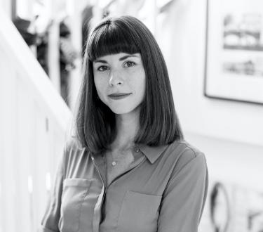 Koryn Steinbok - Chris Dyson Architects