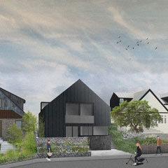 L Hill - Chris Dyson Architects