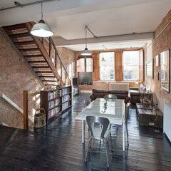 Laura - Chris Dyson Architects