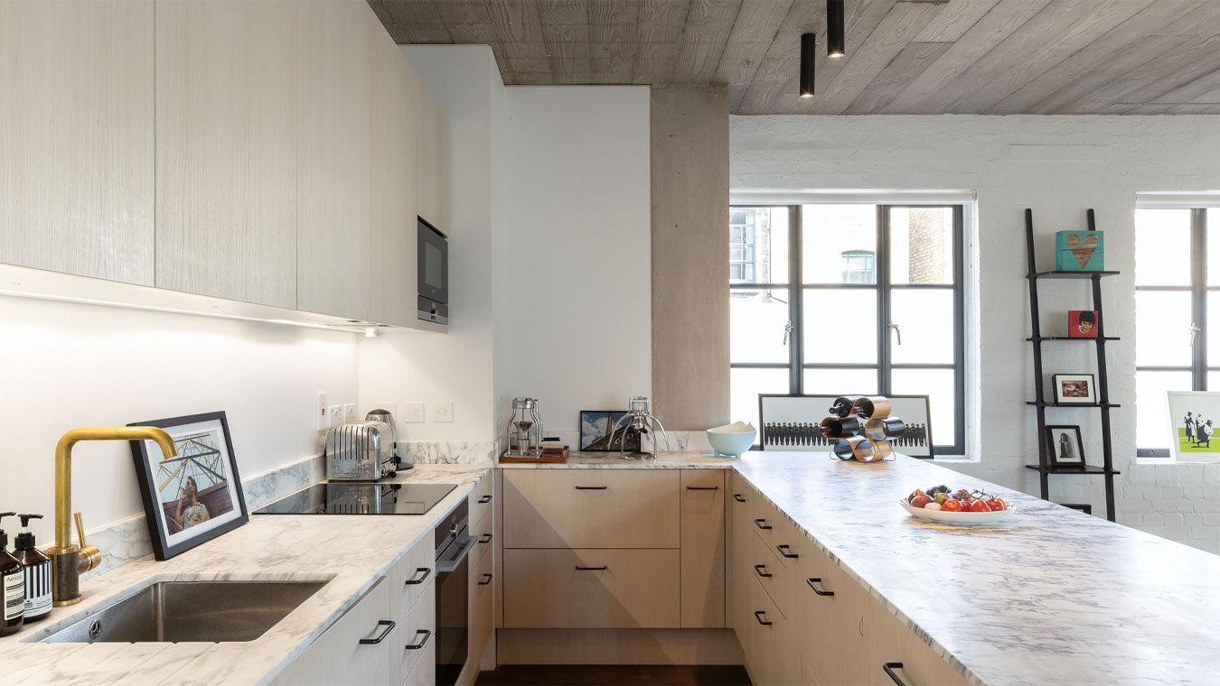 Chris Dyson Architects | Albion Works
