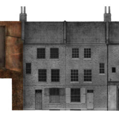 Tony Coughlan - Chris Dyson Architects