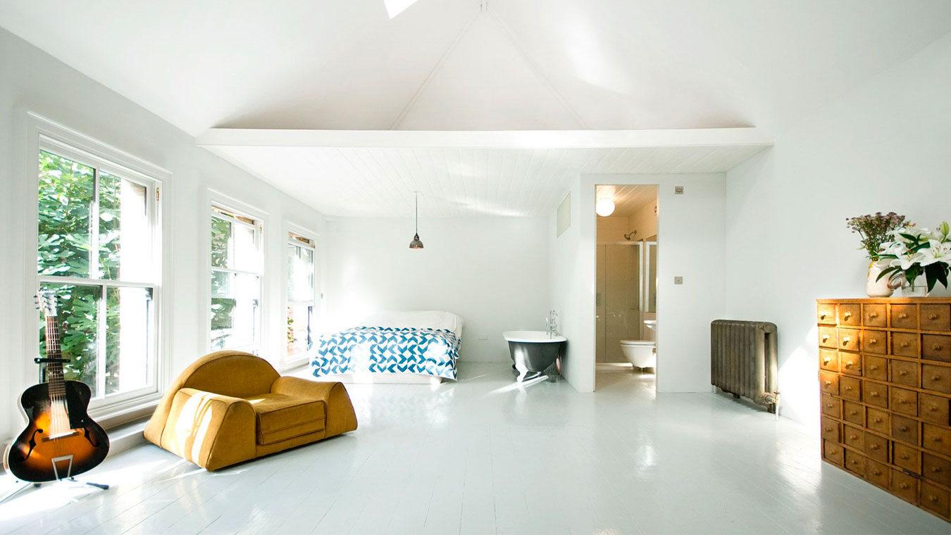 Chanarin Residence