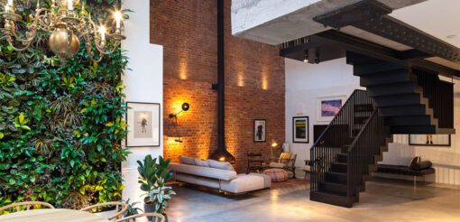 OUR AWARD WINNING PROJECT IS FOR SALE - Chris Dyson Architects