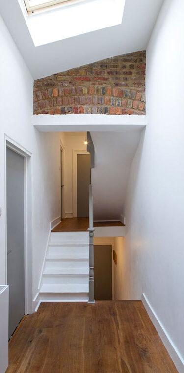 Kenworthy House - Chris Dyson Architects