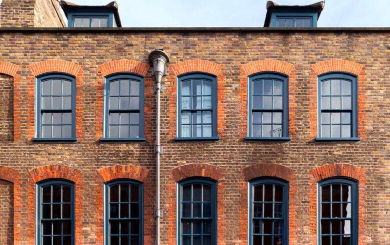 Weaver's House - Chris Dyson Architects