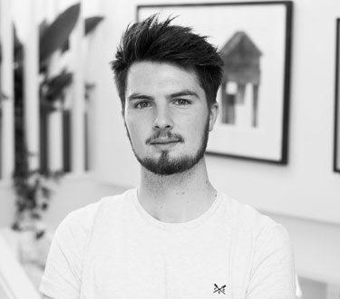Louis O'Hanlon - Chris Dyson Architects
