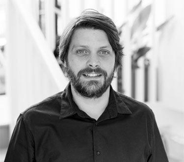 Mathew Witts - Chris Dyson Architects