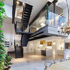 M & A Mckenna - Chris Dyson Architects