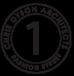 2016 - Chris Dyson Architects