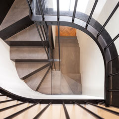J Lovell - Chris Dyson Architects