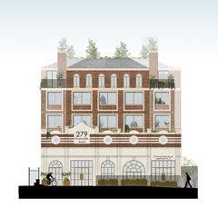 A & S Lipman - Chris Dyson Architects