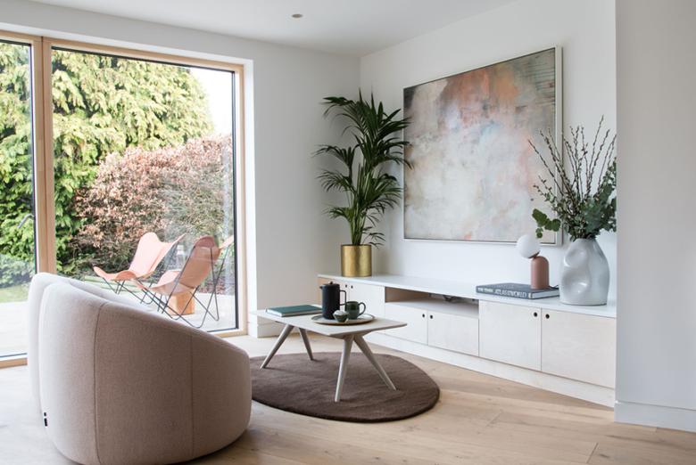 Saffron Walden - Chris Dyson Architects