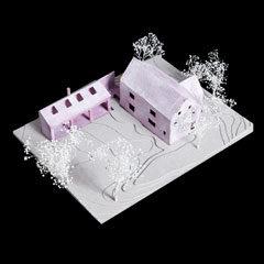 John M Burley - Chris Dyson Architects