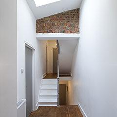 P Griffith - Chris Dyson Architects