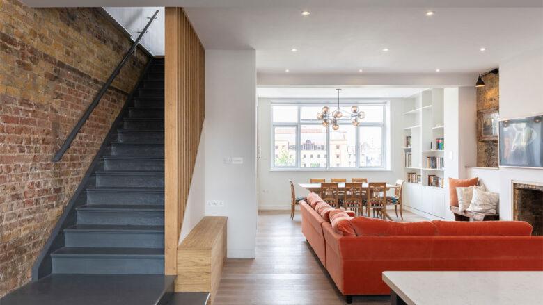 City Road - Chris Dyson Architects