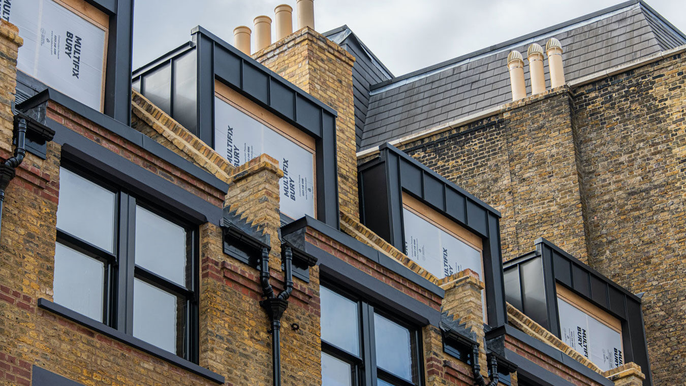 Chris Dyson Architects   Cobb Street