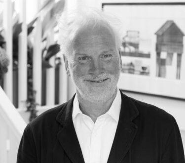 Chris Dyson - Chris Dyson Architects
