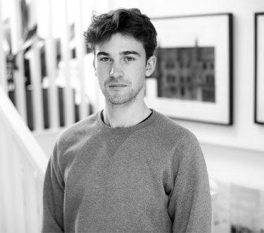 Freddie Hutchinson - Chris Dyson Architects