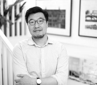 Sang Min Cha - Chris Dyson Architects