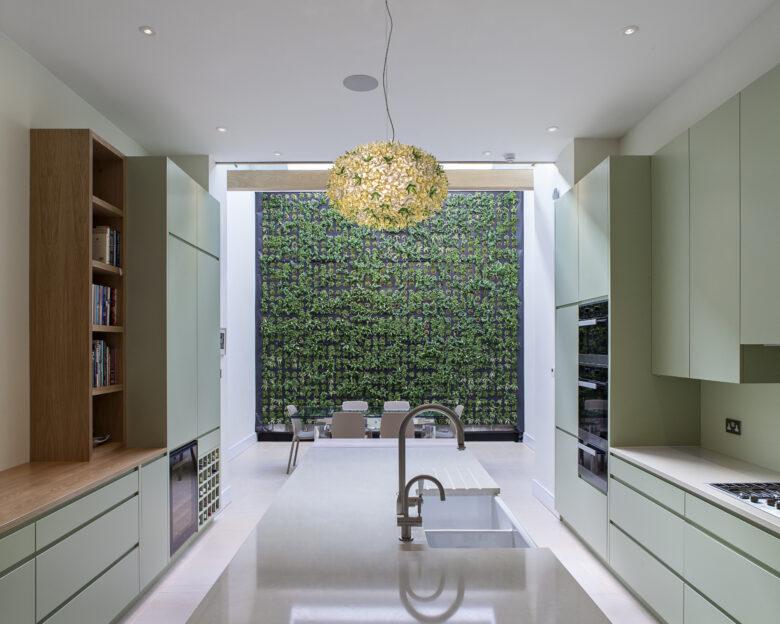 36 Princelet Street - Chris Dyson Architects