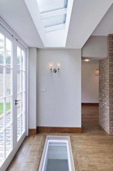 Bloomfield Terrace - Chris Dyson Architects