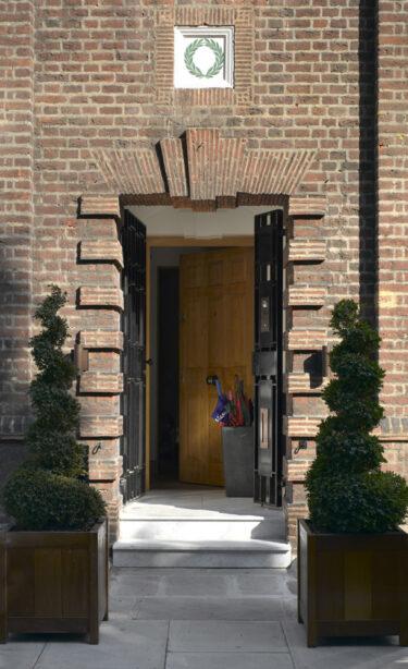 Chelsea Park Gardens - Chris Dyson Architects