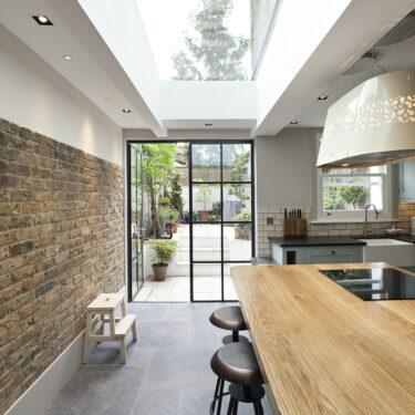 Whistler Street - Chris Dyson Architects