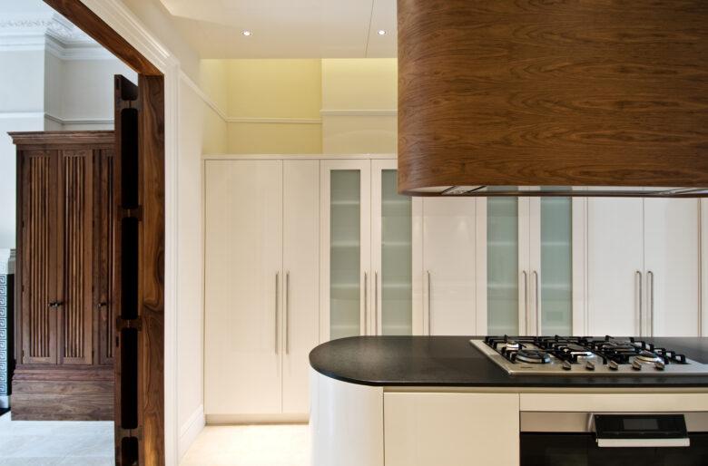 Kensington Gate - Chris Dyson Architects