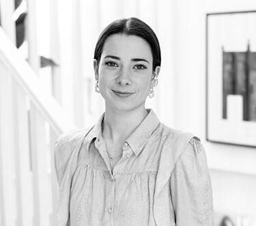 Alannah Wilson - Chris Dyson Architects