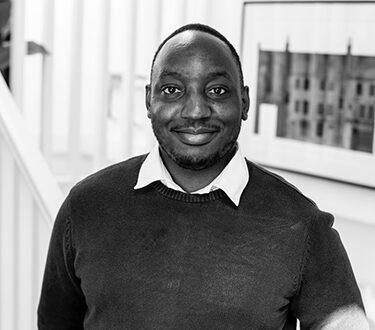 Olusola Adebakin - Chris Dyson Architects