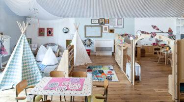 Fount Nursery - Chris Dyson Architects