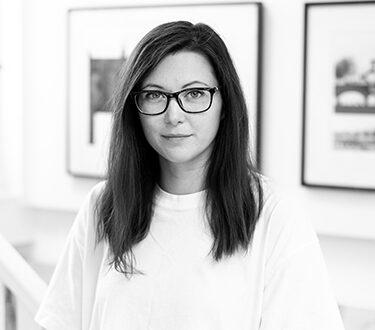 Alina Popa - Chris Dyson Architects