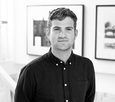 Drew Yates - Chris Dyson Architects