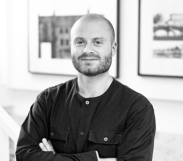 Yashin Kemal - Chris Dyson Architects